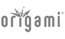 Origami setkání
